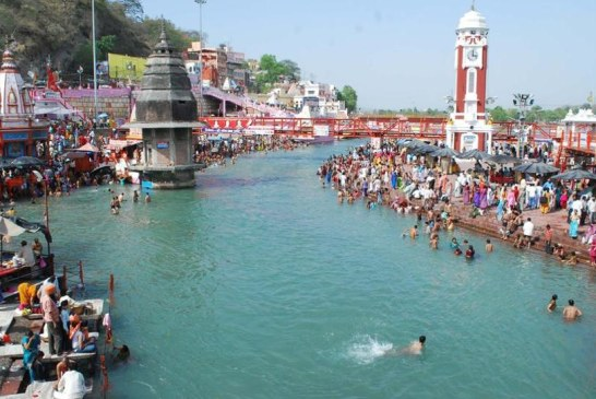 Uttarakhand HC declares Ganga, Yamuna living entities, gives them legal rights