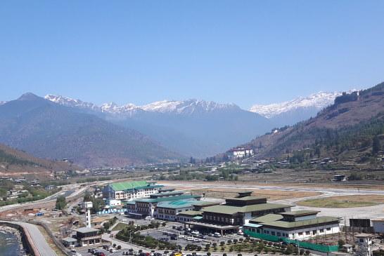 Vibrant Bhutan