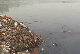 'Submit detailed action plan for phase II of Yamuna cleaning project'