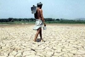 India's freshwater stocks in danger