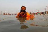Govt issues notification for minimum environmental flow for Ganga