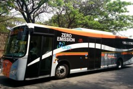 India pushes for greater uptake of electric mobility