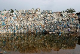 Why does India report only half the plastic waste it generates every year?