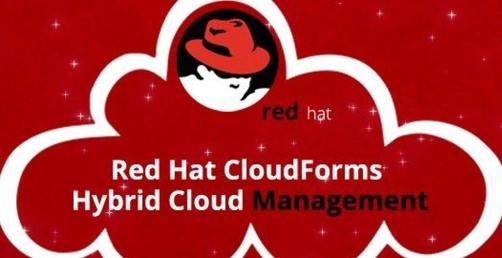 Red Hat CloudForms Hybrid Cloud Management