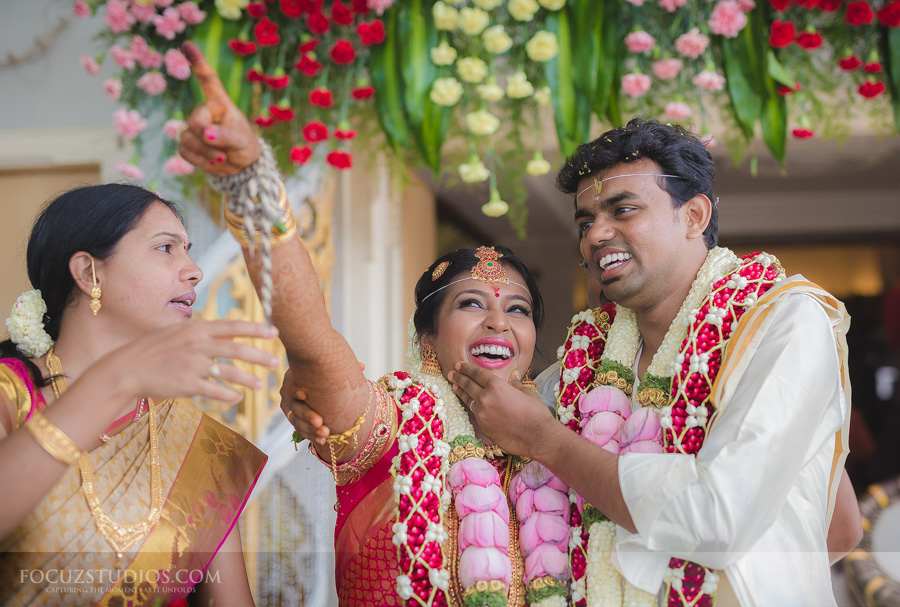 Candid Wedding Photography in Coimbatore Tamil Nadu