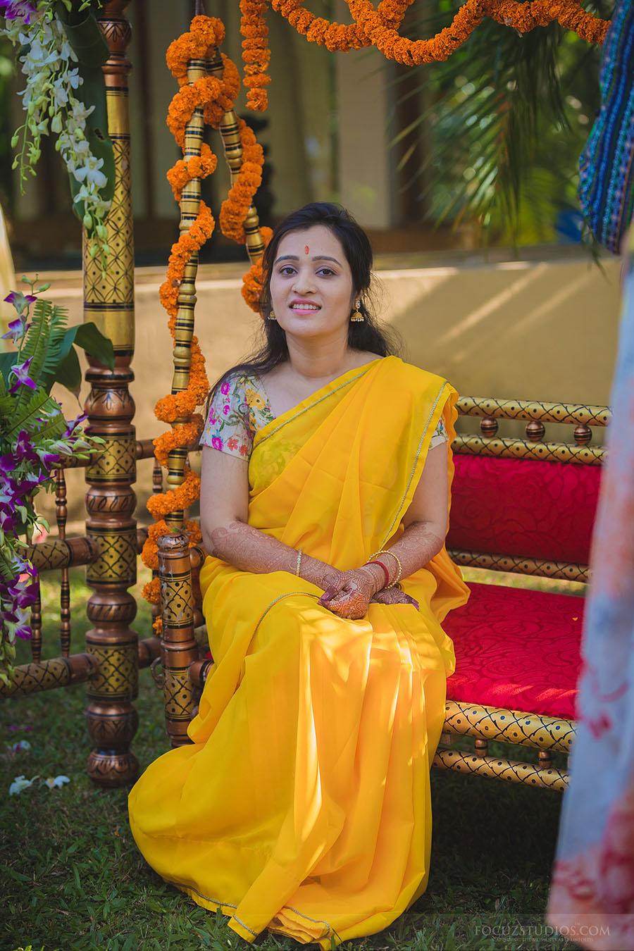 Marwari Wedding Photography Best Photographer Haldi Function Photos Stills