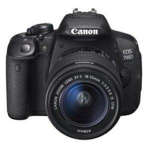 canon eos 700d kamera dslr entry level terbaik