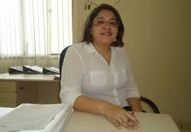 Dra. Elaine Neves de Oliveira (Foto Divulgação Internet)
