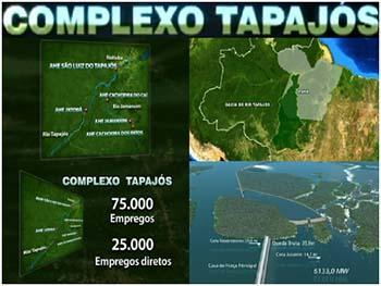 A-região-de-integração-Tapajós-é-considerada-estratégica-no-plano-de-desenvolvimento-nacional