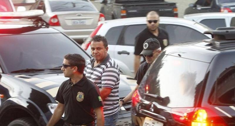 """Progressense pego na """"Operação Castanheira"""" é condenado a pagar mais de R$ 1,6 milhão de indenização"""