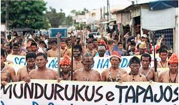 Os-Índios-Munduruku-do-alto-e-médio-Tapajós-se-reuniram-com-representantes-do-governo-federal