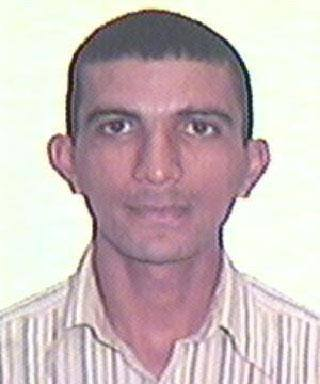 """""""Charly da Silva Holanda""""  Matador dos Jovens Leandro e Joseane morreu em operação policial"""