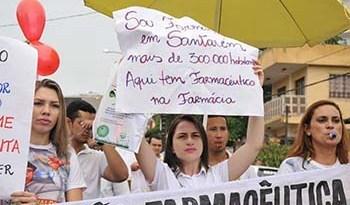 Farmaceuticas-manifestaram-nas-ruas-de-Santarém-2