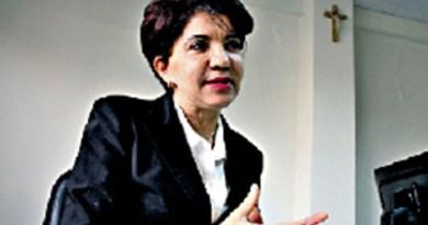 Promotora ajuíza ação contra o Estado (Foto: Elcimar Neves)