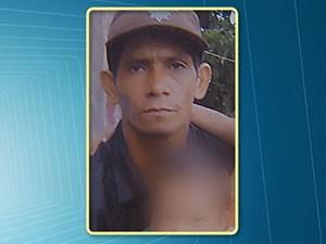 Vítima foi cobrar uma dívida, discutiu com o cunhado e levou um tiro (Foto: Reprodução/TV Tapajós)