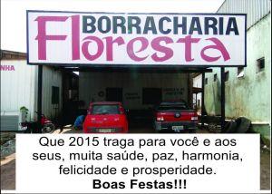 borrachariafloresta