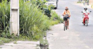 Cidades do Pará ficam entre as piores em ranking (Foto: Anderson Barbosa)