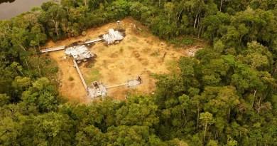 Ibama intensifica combate aos crimes ambientais que ameaçam terras indígenas de Mato Grosso