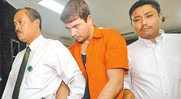 Reprodução/InternetGularte, 42 anos, foi condenado à morte em 2005