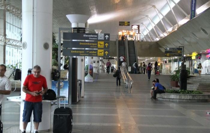 Anac autoriza reajuste de tarifas de aeroportos do Brasil