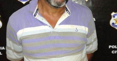 Cristiano Daniel da Silva, de 42 anos