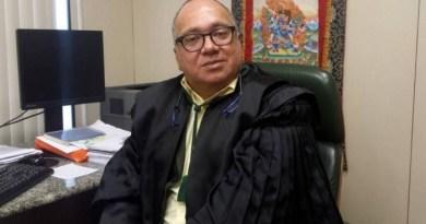 Juiz Flávio Roberto de Souza foi afastado do caso Eike nesta 5ª feira, dia 26