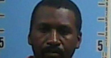 Jonathan Edward Medley - Divulgação/Geneva County Jail