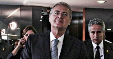 Renan Calheiros(PMDB)