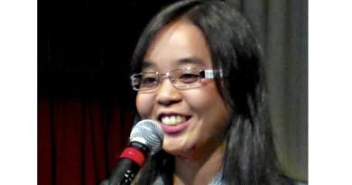 Karina Sayuri Hanawa Konagano, 22 anos, foi achada morta em um ramal de Tomé-Açu (Foto: Reprodução)