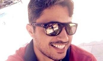Douglas foi sequestrado e morto em Cuiabá (Foto: Reprodução/ Twitter Douglas Wilson Ramos)