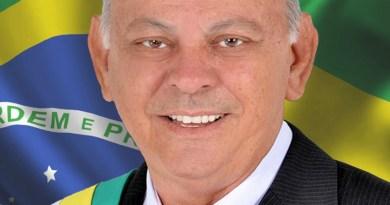 Ex vice-prefeito cassado  Joviano de Almeida(PSL)