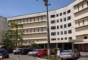 Hospital Barros Barreto receberá recuro do MS para reformas e investimento em pesquisa. (Foto: Divulgação/UFPA)