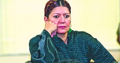 Rosana Cordovil