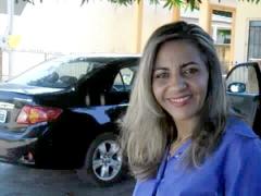 Rosa de Lourdes Francisca da Silva, 43 anos