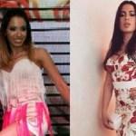 Foto antiga de Anitta cai na web e cantora vira piada