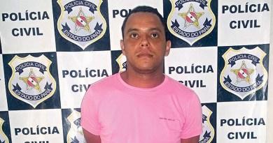 Polícia Civil. (Foto: Divulgação/Polícia Civil)