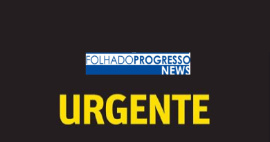 FOLHA NOTICIA URGENTE