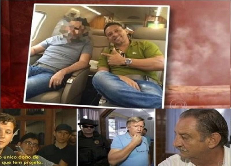 Foto Reprodução GloboTV