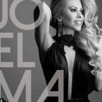 Joelma arrasa em fotos um ano após separação