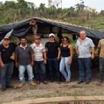 Fazendeiros fazem doação de 8.500 hectares de terras para reforma agrária no km 1.000