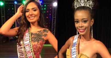Foto: Divulgação / Miss Pará Intercontinental 2017
