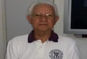 João do Carmo Batista Dorneles