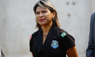 """Alnecy Lopes: """"estamos iniciando hoje o comunicado à Justiça"""