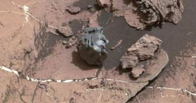 meteoritomarte
