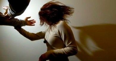 CCT - 24 NOVEMBRO 05 - MULHERES VITIMAS DE VIOLENCIA DOMESTICA - AGRESSOES - AGRESSAO   -05/11/25-