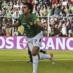 Freguês? Moreno faz 3º gol seguido, Bolívia afunda Argentina e põe pressão sobre Bauza