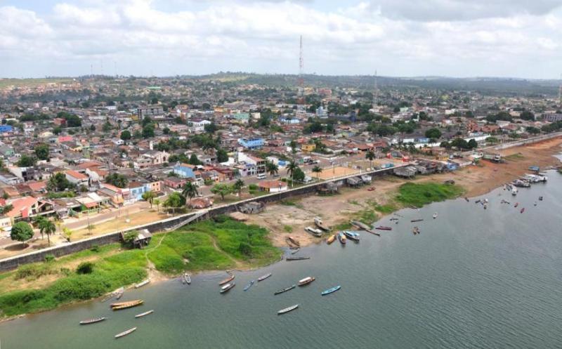 (Foto Cidade de Altamira-PA)