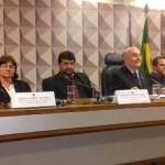 MP 756- Presidente da Câmara representa Legislativo em Audiência Pública em Brasília