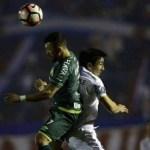 Chapecoense é goleada pelo Nacional do Uruguai na Libertadores