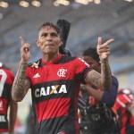 Com dois de Guerrero, Fla elimina Bota e faz final com o Fluminense